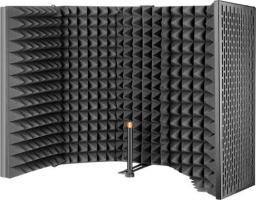 Mozos Kabina akustyczna PRO do mikrofonu (MSHIELD-CABIN-PRO)