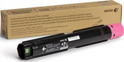 Xerox Toner Magenta 106R03771