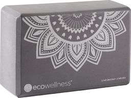 EcoWellness Kostka do jogi QB 022