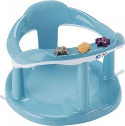 Abakus Abakus Krzesełko do kąpieli THERMOBABY - niebieskie