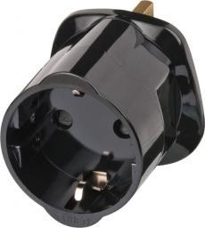 Brennenstuhl Adapter podróżny do UK (1508533)
