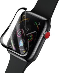 Baseus Szkło hartowane 0,2mm Baseus do Apple Watch 4 (40mm)