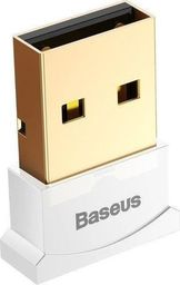 Adapter Baseus Adapter USB Bluetooth do PC Baseus (biały)