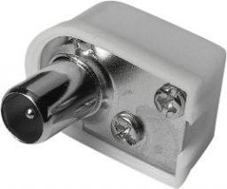 Adapter AV Hama Wtyczka koaksjalna (991224790000)