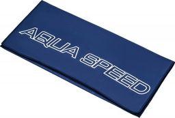 Aqua-Speed Ręcznik Microfibre Dry Flat 7044-10 granatowy