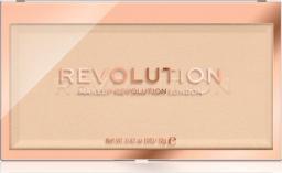 Makeup Revolution Puder Matte Base Powder P2