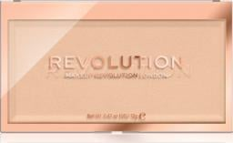 Makeup Revolution Puder Matte Base Powder P3