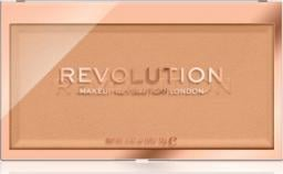Makeup Revolution Puder Matte Base Powder P7