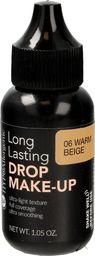 BELL Long Lasting Drop nr 06 Warm Beige 30g