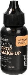 BELL Long Lasting Drop nr 07 Warm Peach 30g