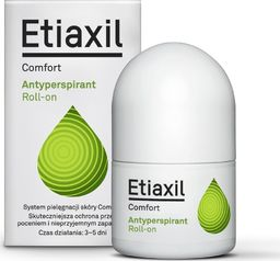 Soraya Etiaxil Antyperspirant roll-on Comfort  15ml