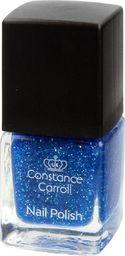 Constance Carroll Constance Carroll Lakier do paznokci z winylem Glitter nr 108 mini 6ml