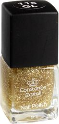 Constance Carroll Constance Carroll Lakier do paznokci z winylem Glitter nr 115 mini 6ml