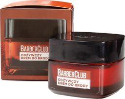 L'Oreal Paris Loreal Men Expert Barber Club Krem odżywczy do brody 50ml