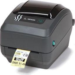 Drukarka etykiet Zebra Zebra Label Printer GK420t (GK42-102520-000)