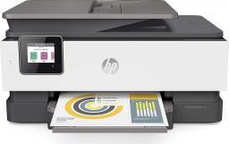 Urządzenie wielofunkcyjne HP Printer OfficeJet Pro 8025 All-in-One (3UC61B#BHC)