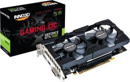 Karta graficzna Inno3D GeForce GTX 1060 OC X2 6GB GDDR5 (N1060-7SDN-N5GMX)