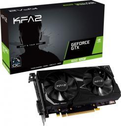 Karta graficzna KFA2 GeForce GTX 1650 SUPER EX 4GB GDDR6 (65SQL8DS61EK)
