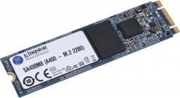 Dysk SSD Kingston A400 480 GB M.2 2280 SATA III (SA400M8/480G)
