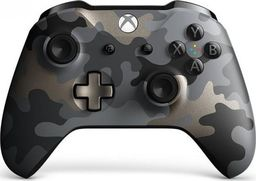 Gamepad Microsoft Xbox One Wireless Controller Night Ops