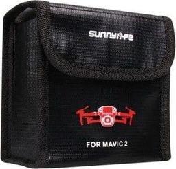 SunnyLife Torba ochronna na akumulatory 2w1 LiPo Sunnylife do DJI Mavic 2