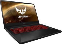 Laptop Asus TUF Gaming FX705 (FX705DY-H7071T)