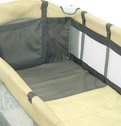 Milly Mally Milly Mally Podwieszenie do łóżeczek 120*60 Gray