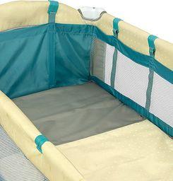 Milly Mally Milly Mally Podwieszenie do łóżeczek 120*60 Blue Podwieszenie do łóżeczek 120*60 Blue (1137, Milly Mally)