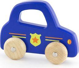 Viga Viga 50329 Pierwsza zabawka do rączki - policja (box) VIGA 50329 PIERWSZA ZABAWKA DO RĄCZKI - POLICJA (BOX) (1814, Viga)