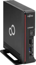 Komputer Fujitsu Esprimo G558/W10P i3-9100/8GB/SSD256/USB C