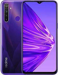 Smartfon Realme 5 128GB Dual SIM Fioletowy