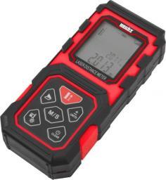 Hecht dalmierz laserowy urządzenie pomiarowe, miara laserowa (2006)