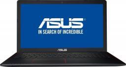 Laptop Asus F550VX (F550VX-DM103D)