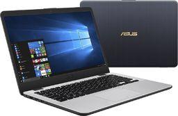 Laptop Asus VivoBook R418UA (R418UA-EB778T)