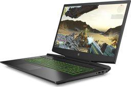 Laptop HP Pavilion 15-dk0004nw (6WR52EAR)