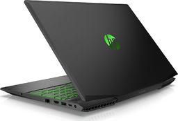 Laptop HP Gaming Pavilion 15-cx0010nw (4TZ63EA)