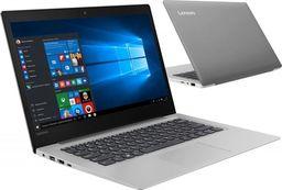 Laptop HP IdeaPad S130-11IGM 81J1005YUK