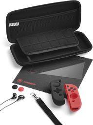 Snakebyte Etui dla konsoli Nintendo Switch z akcesoriami STARTER:KIT PRO