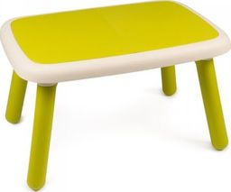 Smoby Stolik dla dzieci Smoby w kolorze zielonym