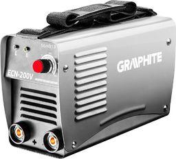 Graphite Spawarka inwertorowa IGBT 230V 200A (56H813)