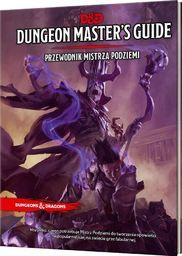 Rebel Dungeons & Dragons: Dungeon Masters Guide (Przewodnik Mistrza Podziemi)