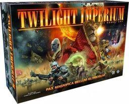 Galakta Twilight Imperium Świt Nowej Ery 4 Edycja