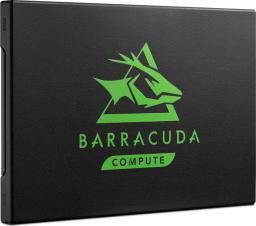 Dysk SSD Seagate BarraCuda 120 SSD 2TB SATA (ZA2000CM10003)