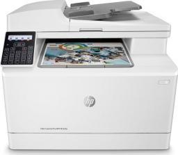 Urządzenie wielofunkcyjne HP Color LaserJet Pro MFP M183fw