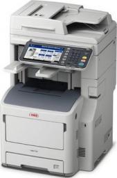 Urządzenie wielofunkcyjne OKI MB770dnvfax