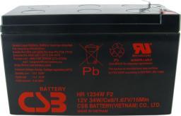 Fideltronik CSB HR1234W F2