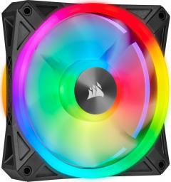 Corsair iCUE QL120 RGB Czarny (CO-9050097-WW)