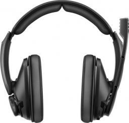 Słuchawki z mikrofonem Sennheiser GSP 370