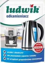 Ludwik Odkamieniacz w proszku LUDWIK Saszetka 20g