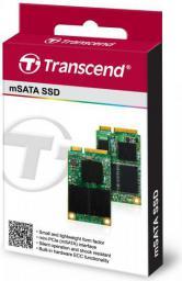 Dysk SSD Transcend MSA370 128 GB mSATA SATA III (TS128GMSA370)